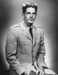 Major Rudolf Anderson, Jr., USAF